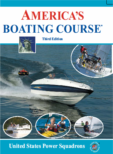 America's Boating Course