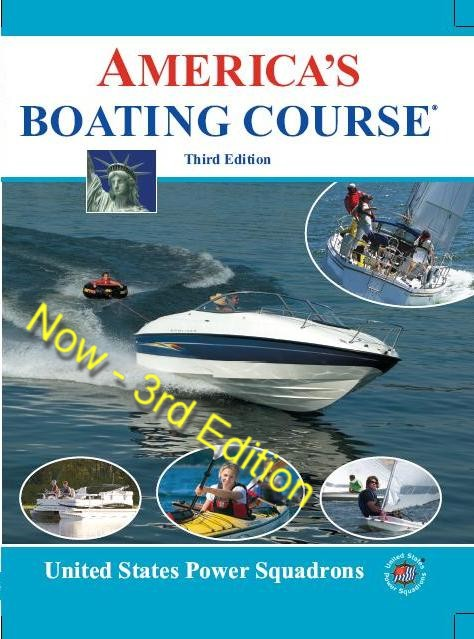 Self Study Boat Safety Course