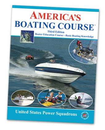 boating safety manual download free