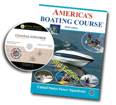 Online Boating Safety Course Manuals